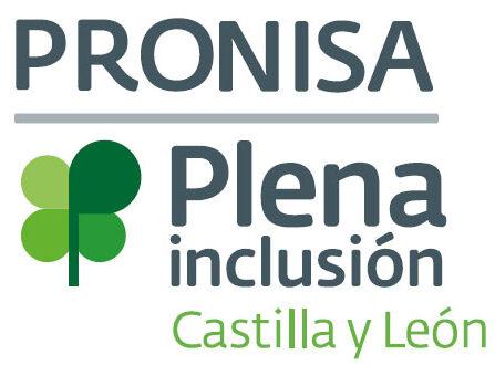 Pronisa Plena Inclusión Ávila