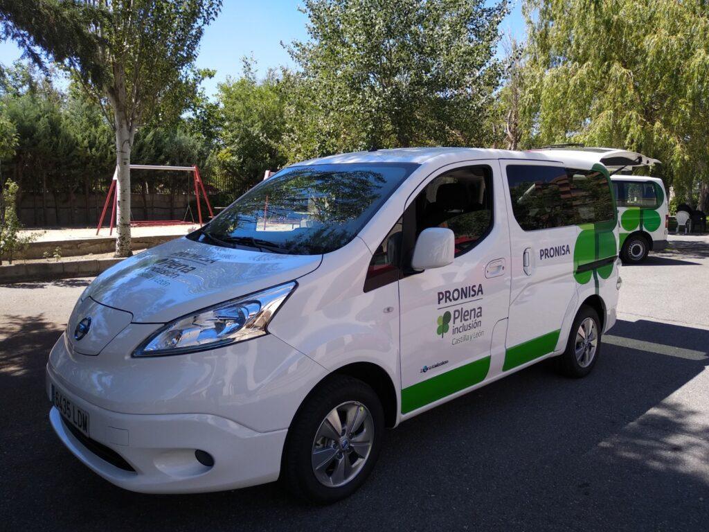 PRONISA se pasa al vehículo eléctrico