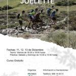 Curso teórico práctico manejo de #joëlette